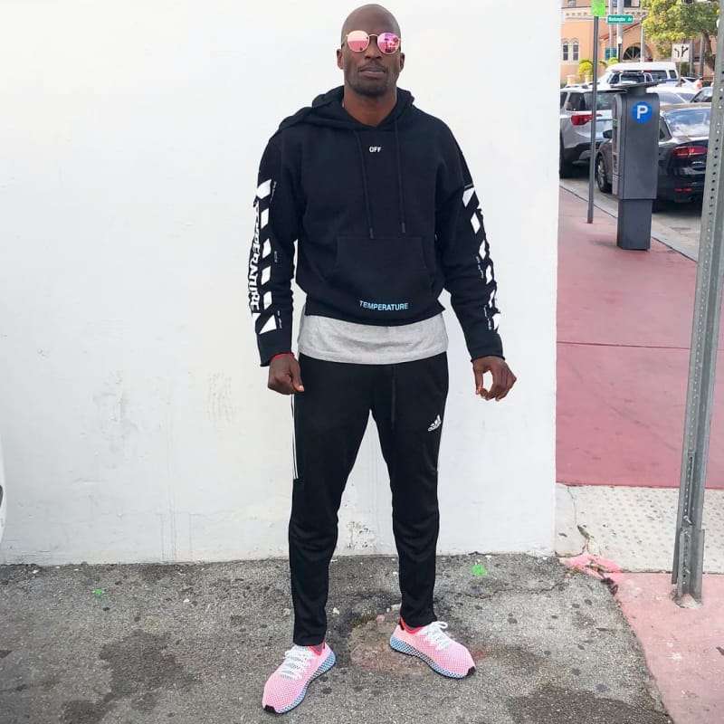 sports shoes 554f0 5f5d1 Check Out Who's Wearing Adidas Deerupts 👀 – Culture Kings