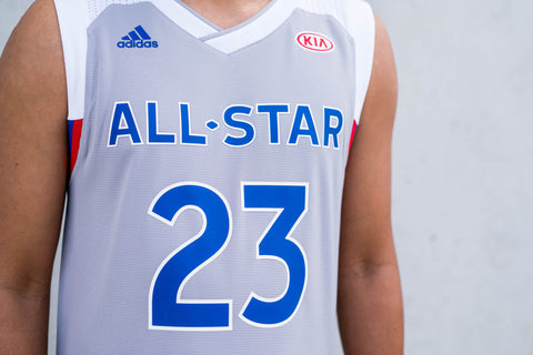 74db1d5e85ab NBA All-Star Jerseys Online Now – Culture Kings