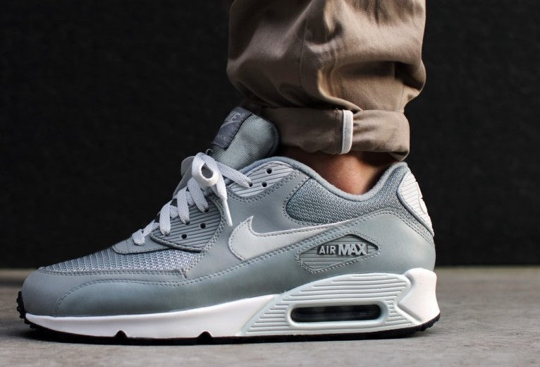 online retailer 8a6af d5218 Bring That 🔥 With Nike Air Max 90 Essentials – Culture Kings NZ