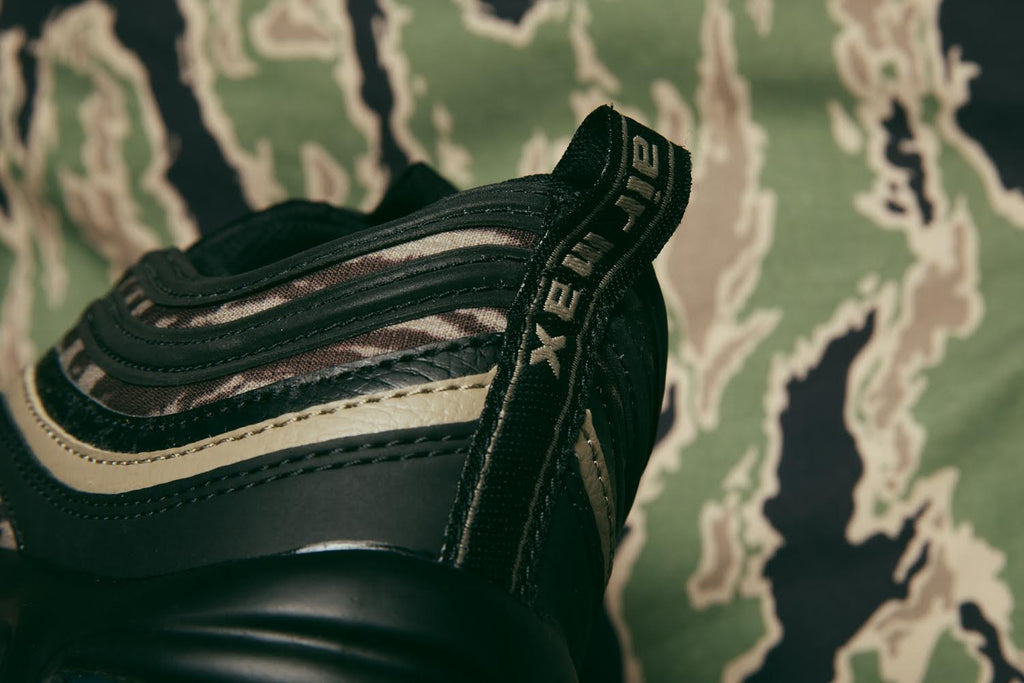super popular c71e4 1bddb Get Ready To Cop The Nike Air Max 97 'Tiger Camo' Pack ...