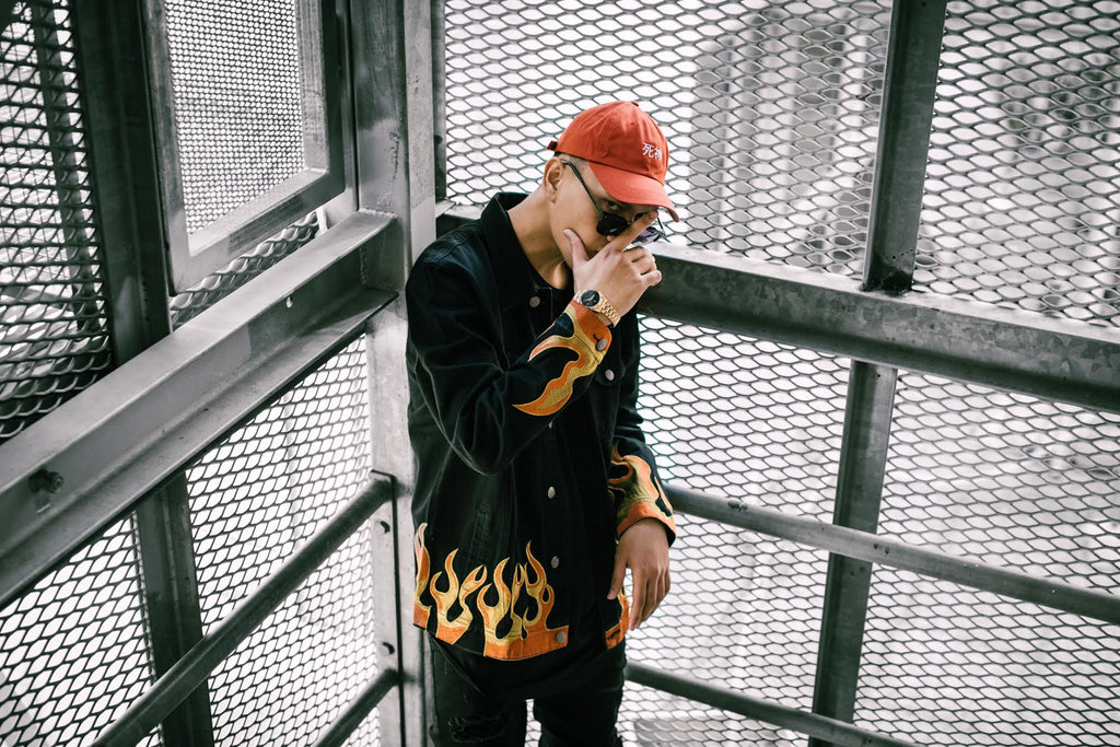 58e7bbf96444be 5 Easy Ways To Incorporate Streetwear Into Your Wardrobe – Culture Kings