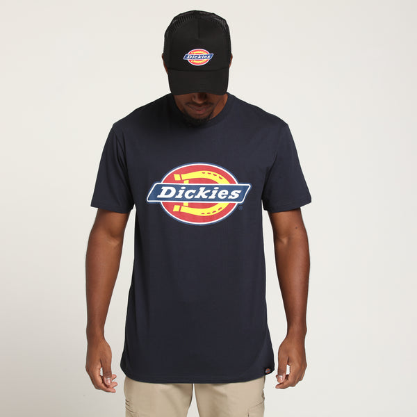 a3a661a290306 Dickies Classic Fit Tee Dark Navy – Culture Kings