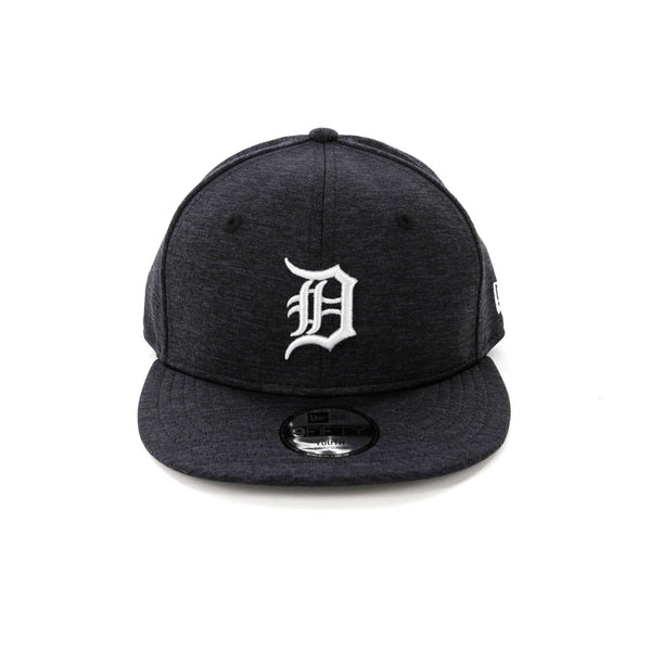 118ad4ca New Era Youth Detroit Tigers 9FIFTY Snapback Shadow Tech Navy – Culture  Kings