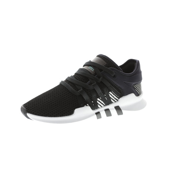 43c44e0268b1 Adidas Originals Women s EQT Racing ADV Black White