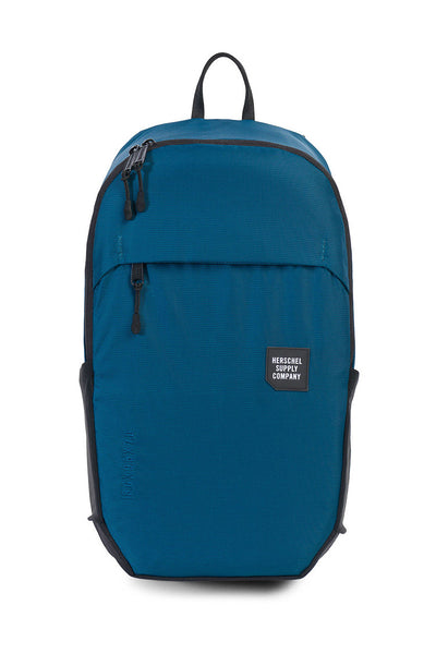 Herschel Supply Co Mammoth Medium Trail Blue Black – Culture Kings e746e028c921a