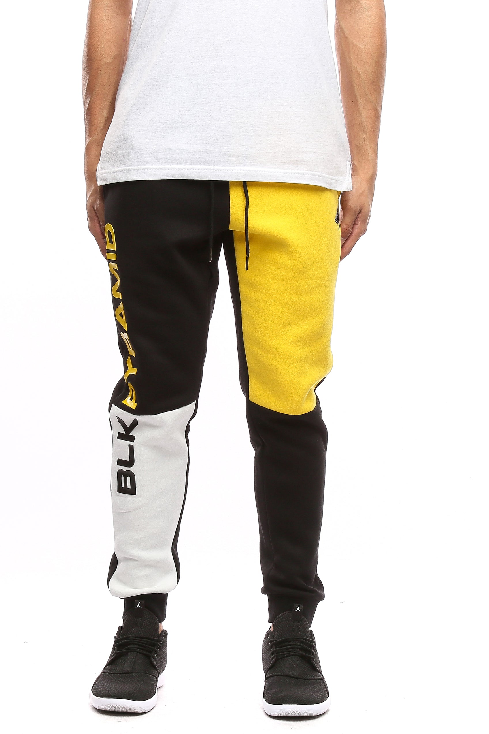 Tironti wind pants from the SS2018 Adidas Originals
