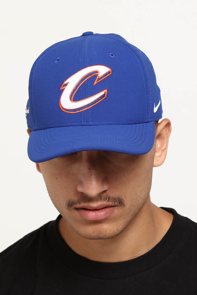 new style 2358c 2181a Nike Cleveland Cavaliers City Edition Dry Arobill Classic99 Snapback B –  Culture Kings