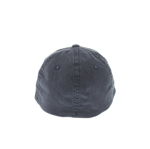 b107e9807ae92f Flexfit Garment Washed Lo Pro Fitted Hat Navy – Culture Kings