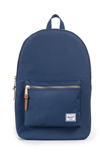 d52f602223b Herschel Bag CO Settlement Backpack Navy – Culture Kings