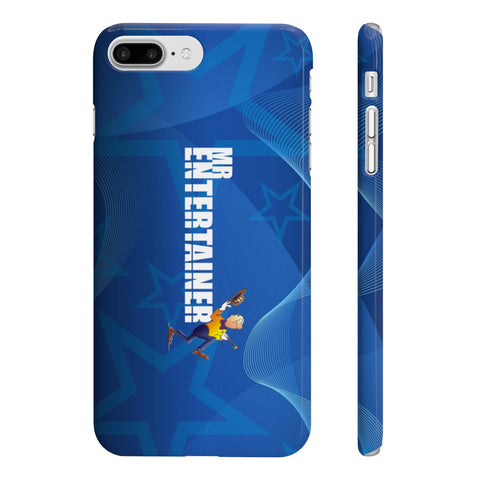Mr Entertainer Karaoke Phone Cases