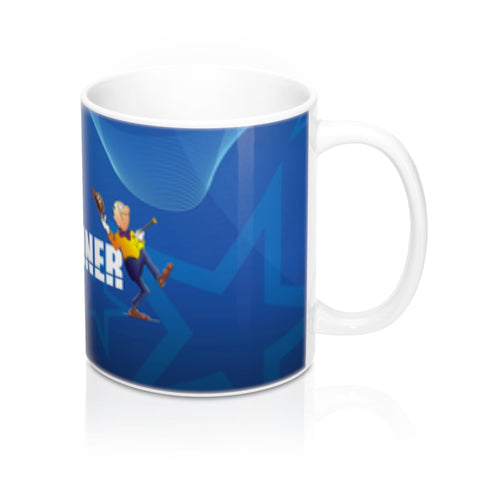 Mr Entertainer Mug