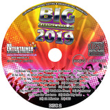 Mr Entertainer Big Karaoke Hits of 2019 (Refurbished)