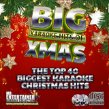 Mr Entertainer Big Karaoke Hits of Christmas (Refurbished)