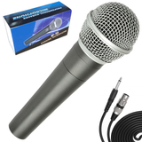 MP705 Professional Dynamic Microphone