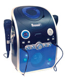 Mr Entertainer KAR120 Bluetooth Karaoke Machine (Refurbished)
