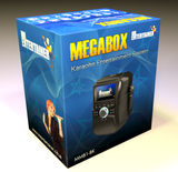 Mr Entertainer Megabox (Refurbished)