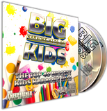 Mr Entertainer Big Karaoke Hits of Kids