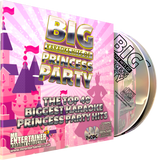 Mr Entertainer Big Karaoke Hits of Princess Party