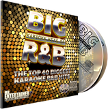 Mr Entertainer Big Karaoke Hits of R&B