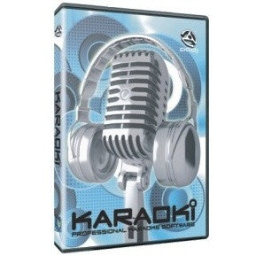 PCDJ - Karaoki - Professional Karaoke Show Hosting software for Windows Only