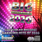Mr Entertainer Big Karaoke Hits of 2020