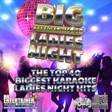 Mr Entertainer Big Karaoke Hits of Ladies Night