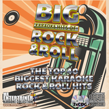 Mr Entertainer Big Karaoke Hits of Rock & Roll