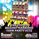 Mr Entertainer Big Karaoke Hits of Teen Party