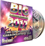 Mr Entertainer Big Karaoke Hits of 2017