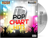 Mr Entertainer Deutsche (German) Karaoke Pop Chart Hits