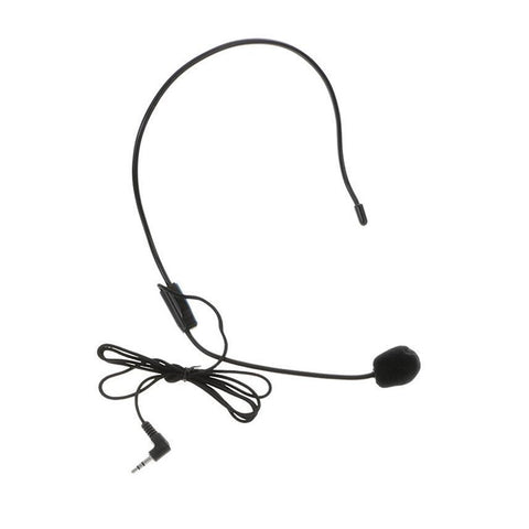 Mr Entertainer Popbox Replacement Headset Mic