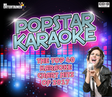 Mr Entertainer Popstar Karaoke