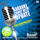 Mr Entertainer Karaoke Chart Hits Update - Spring 2021