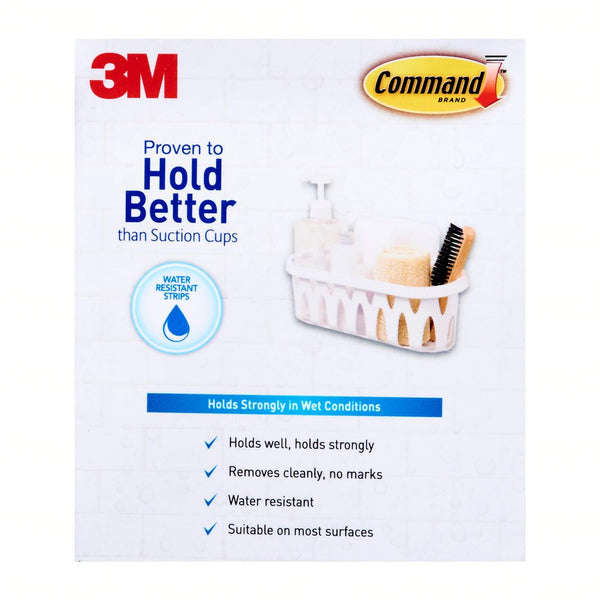 Command™ 17624D Primer Shower Caddy