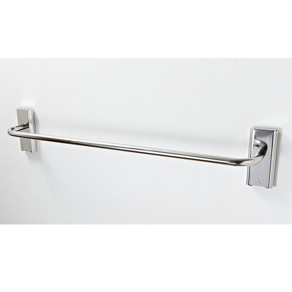 Command™ 17672B Stainless Steel Towel Bar - 1HomeShop.sg
