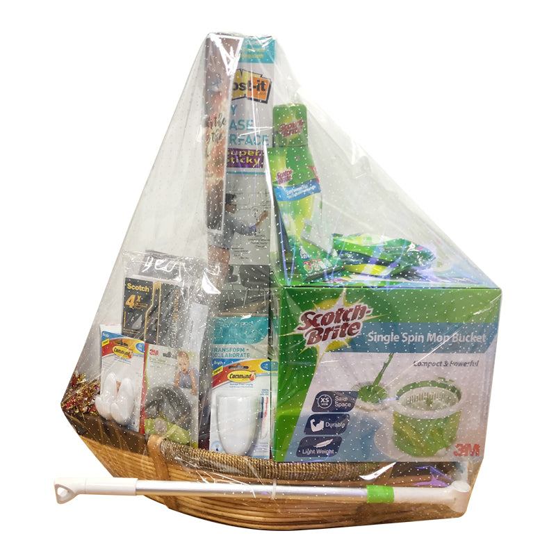 $200 Gift Hamper/Set - 1HomeShop.sg