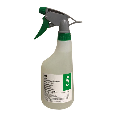 3M™ Disinfectant Cleaner, 650ml - 1HomeShop.sg