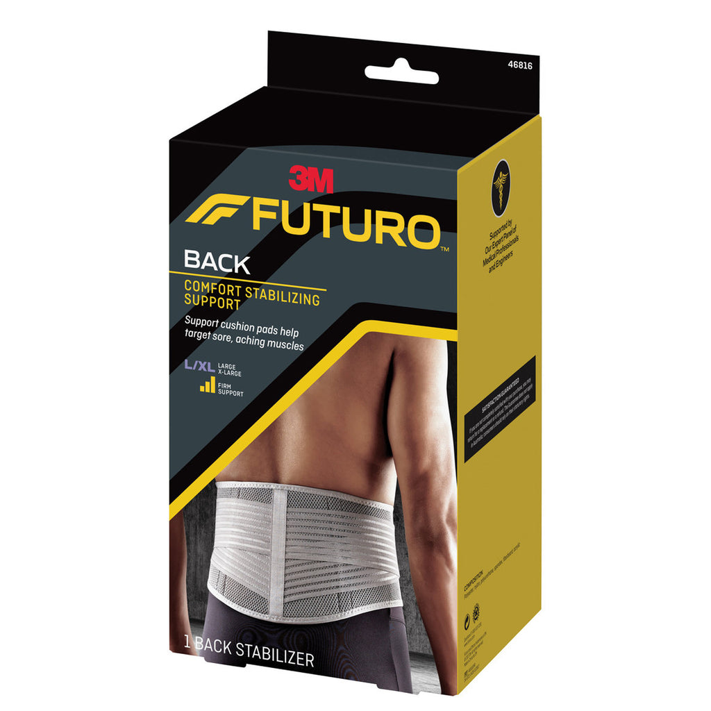 FUTURO™ 46816ENR Stabilizing Back Support L/XL - 1HomeShop.sg