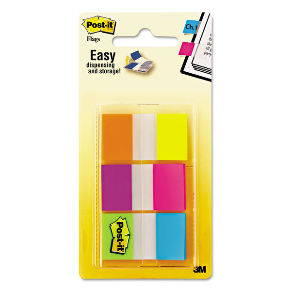 Post-it® 680-EG-ALT Flags - 1HomeShop.sg
