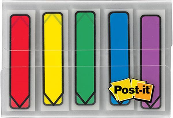 Post-it® 684-ARR1 Arrow Flags - 1HomeShop.sg
