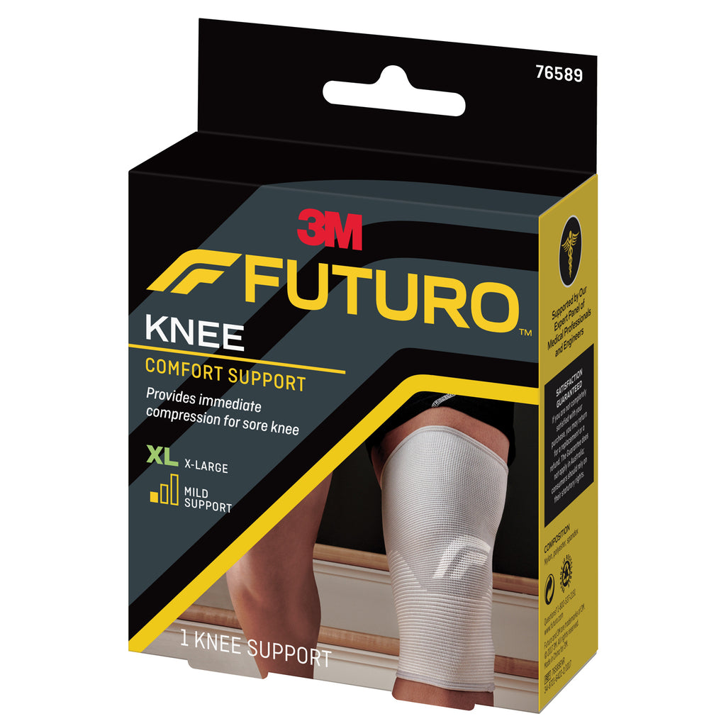 FUTURO™ 76589ENR Comfort Lift Knee Support, XL - 1HomeShop.sg