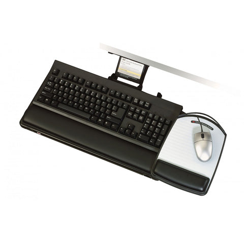 AKT80LE Adjustable Keyboard Drawer - 1HomeShop.sg