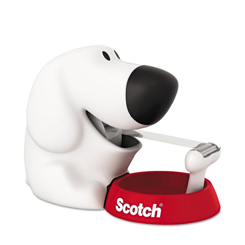 Scotch® C31 Dog Dispenser with Magic Tape - 1HomeShop.sg