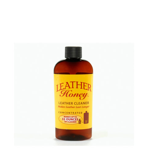 Leather Cleaner Concentrated 4oz - 1HomeShop.sg