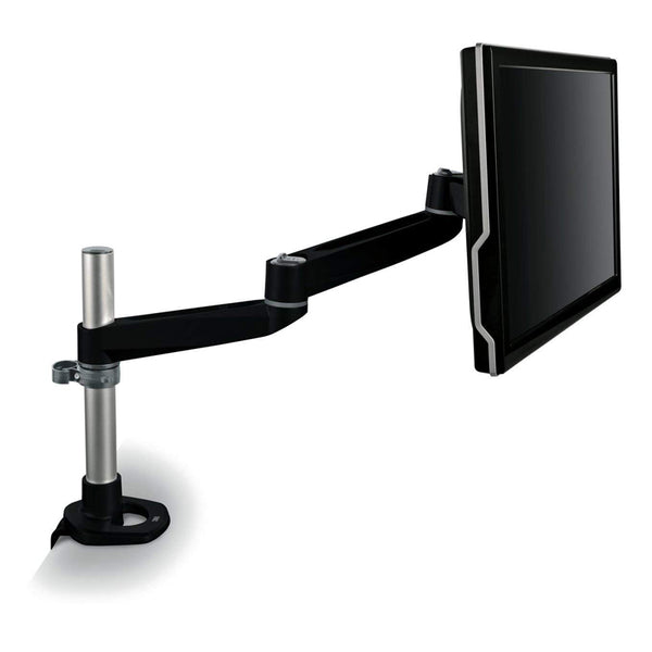 MA140MB Dual-Swivel Monitor Arm, Black - 1HomeShop.sg