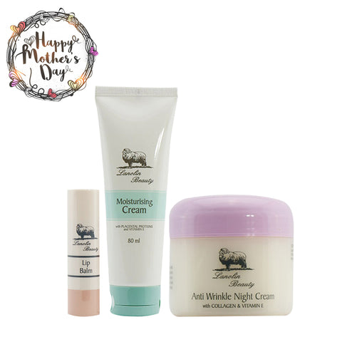 Mother's Day Beauty Set - 1HomeShop.sg