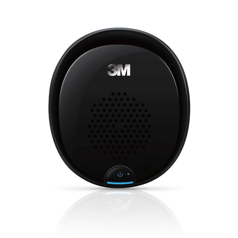 3M™ PN38816 Smart Vehicle Air Purifier Plus, Black - 1HomeShop.sg