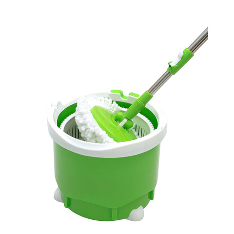 Scotch-Brite® SSM Single Bucket Spin Mop - 1HomeShop.sg
