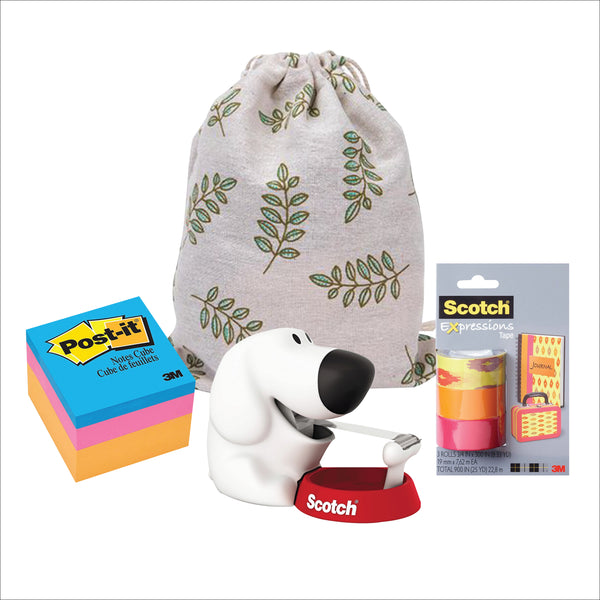 Teacher's Day Gift Set