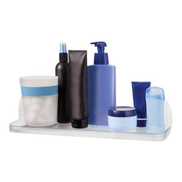 Command™ BATH20-ES Bathroom Shelf - 1HomeShop.sg